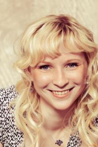 Nicole Methner, M.Sc.
